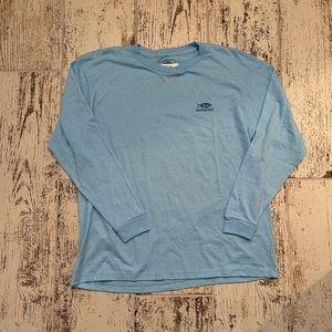 AFTCO boys longsleeve shirt